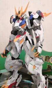 LabZero Gundam ASW-G-08 Barbatos LUPUS REX GK Conversion Kits 1/100 Recast