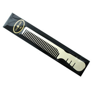 """Silkomb Pro 72 181mm 7.1"""" Highest Quality Resin Silicone Minimize Damage Comb"""