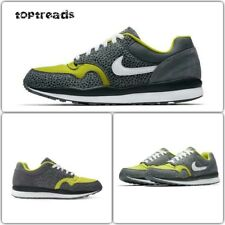Nike air safari SE 'flint grey/bright cactus' men's UK 9 EUR 44 (AO3298 001)
