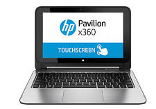 HP Windows 10 4GB PC Laptops & Netbooks with Touchscreen