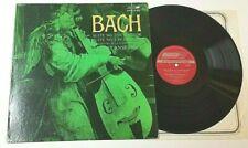 BACH ANSERMET LOSR LONDON CS 6243 LP SUITES NOS 2 &3 NM