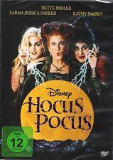 Hocus Pocus (Bette Midler)                                          | DVD | 001