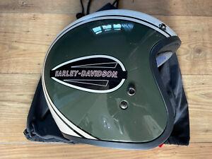 Arai Freeway Classic Harley Davidson Motorcycle Helmet XL