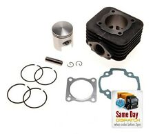 NEW BIG BORE CYLINDER BARREL KIT 70CC Vespa Primavera 50 2T AC 2013 > onwards