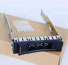 """69y5284 3.5"""" SAS SATA Drive Tray Caddy for IBM M4 xSeries Server"""