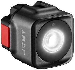 New JOBY Beamo Mini Magnetic Bluetooth Waterproof Camera Phone LED Light Unit