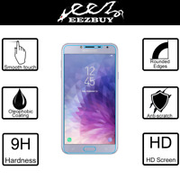 Premium Tempered Glass Film Screen Protector for Samsung Galaxy J4