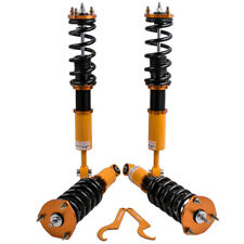 For LEXUS IS 300 01-05 24 Ways Adjustable Damper Coilovers Struts Shock Absorber