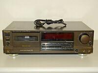 Technics RS-B665 PXS cap. Stereo Kassettendeck, gepflegt, 2 Jahre Garantie