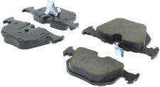 Disc Brake Pad Set Rear Centric 105.06830