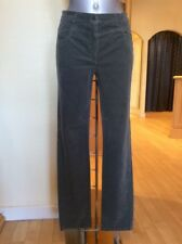 9756ce93f8a Betty Barclay Trousers Size 18 Green Casual Velvet Now