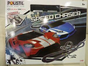 Circuit Polistil Speed Chaser 1/43