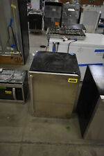 "Ge Zibs240Hss 24"" Stainless Under Counter Refrigerator #41447 Hrt"