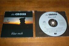 The Cross - Blue Rock