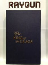 THE KING OF THE ROCHERS Stephen Deas 1st edition couverture cartonnée étui signé