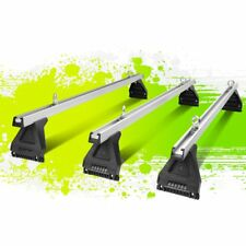 Heavy Duty ROOF RACKS for MITSUBISHI Delica 4dr Van High Roof 01/1994 to 12/2007