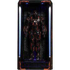 "Iron Man 2 - Neon Tech War Machine Hall of Armour 5"" Diorama Statue"