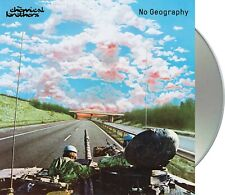 "Chemical Brothers ""no geography"" limited Mint-Pack CD NEU Album 2019"