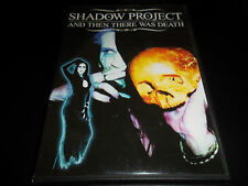 Shadow Project ‎– And Then There Was Death   (Rozz Williams - Christian Death)