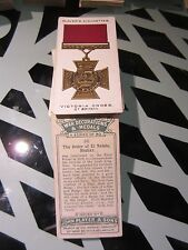 """PLAYERS"""" WAR DECORATIONS AND MEDALS,1927"""" FULL SET / 90 cards[t][sl]"""