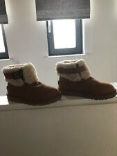ugg boots size 4.5 used but excellent condition