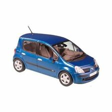 1:43 Norev 2006 Renault Modus Die Cast Model Metallic Blue 517751 NEW