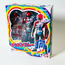 NEW S.H.Figuarts Unofficial Sentai Akibaranger SUPER AKIBA RED Action Figure F/S