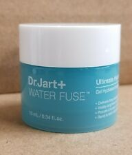 Dr Jart+ Water Fuse Ultimate Hydro Gel -Sample 0.34 oz -Brand New