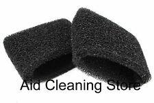 Vax Rapide Carpet Cleaner Replacement Mesh Sponge Float Chamber Filter X2
