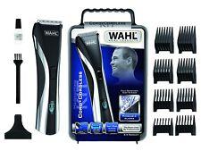 Wahl Haircut & Beard Clipper 9697 Cord Cordless Lithium Ion Dual Volt 110 220V
