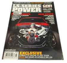 MAGAZINE LS-SERIES POWER ANNUAL 2012 GREAT COLLECTORS