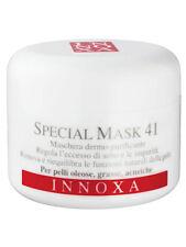 INNOXA Linea 41- Special mask  50ml - Maschera effetto purificante