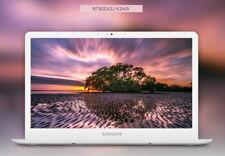 "Samsung Notebook9 NT900X3J-K24W 13.3"" FHD 4415U 2.3GHz 128G/4G Win10 860g White"