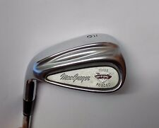 Left Handed Macgregor V-Foil M455 Forged 9 Iron Regular Steel Shaft
