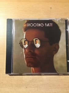 "CD Shooting Party ""Shooting Party"" - 1990 (italo/euro disco)   Limited Edition"