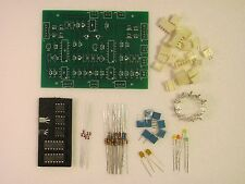 Fencing Scoring Machine - epee mainboard DIY kit