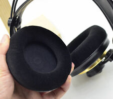 Cushion Velour Ear Pads for AKG K240 S K241 K242 K270 K2xx K series Headphones