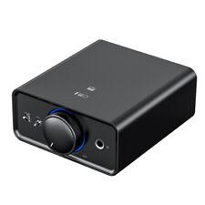 FiiO K5 Pro AK4493EQ 768K/32Bit and DSD decoding Deskstop DAC and Amplifier