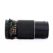 Mamiya Camera Lens - 210mm - 1 : 4 - No. 22366