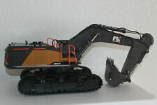Huina 1592 Bagger 1:14 1:16 XL Professional  NEU in OVP Kettenbagger Komplettset
