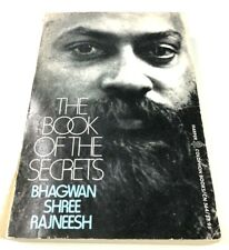 Bhagwan Shree Rajneesh- The Book Of The Secrets I- ISBN:0-06-090564-6 Paperback