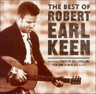 NEW Best Of Robert Earl Keen (Audio CD)