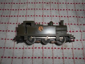 Triang battle space locomotive