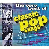 BYRDS, DR HOOK... - Very best of classic pop songs (The) - CD Album