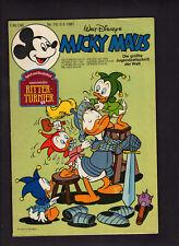 Comic - Walt Disneys - Micky Maus Nr. 10 / 3.3.1981