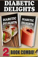 Diabetic Delights: Sugar-Free Mexican Recipes and Sugar-Free Vitamix Recipes...