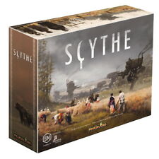Scythe Promo Kartenset #1 deutsch