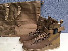 W Nike Special Field SF AF 1 Air Force 1 Mid Taille 38,5 UK 5 US 7,5 857872 200