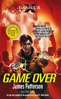 Daniel X: Game Over: (Daniel X 4), Patterson, James, Used; Good Book