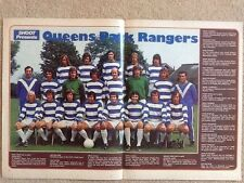 Queens Park Rangers Q Football Prints & Pictures